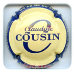 ~03644 COUSIN Claudine