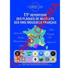 ~03945 11ème REPERTOIRE MOUSSEUX