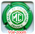 M14F1 MARNE ET CHAMPAGNE