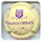 O01F3 ORBAN Francis