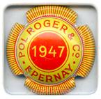 P32C5 POL ROGER & C°