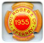 P32D4 POL ROGER & C°