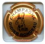 R22F4 RONDEAU Didier