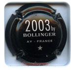 B38H5 BOLLINGER