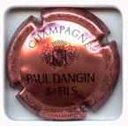 D02B3-01 DANGIN Paul et Fils