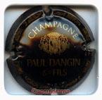D02B3-5 DANGIN Paul et Fils