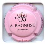 B01E25-14. BAGNOST A.