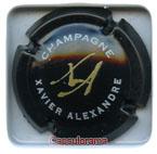 A03H43-01 ALEXANDRE Xavier