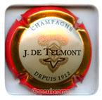 T06A2-27 J. de TELMONT