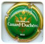 C05A3 CANARD DUCHENE