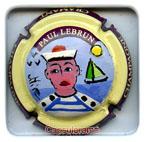 L26G1-25l LEBRUN Paul