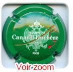 C05B5 CANARD DUCHENE