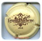 C05F1 CANARD DUCHENE