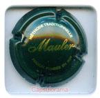 A004-MAU01 CREMANTS
