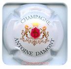 D01F1-03 DAMONT Antoine