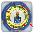 D34B5. DE VENOGE