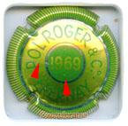 P32E5_ POL ROGER & C°