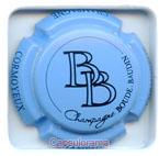 B45B2-08 BOUDE BAUDIN