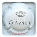 G02G1-15 GAMET Philippe