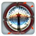 C16H1. CHARLES HEIDSIECK