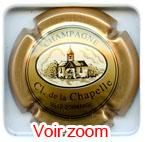 C32E1 CL. DE LA CHAPELLE