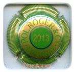 P33A5-2013 POL ROGER & C°