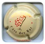 C49H5-02 COTE DES BAR