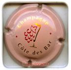 C49H5-06 COTE DES BAR