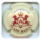 B03E3 BAILLY Alain