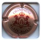 B03F4 BAILLY Alain