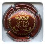 D36D4 DHONDT Nelly
