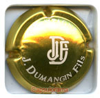 D43E5 DUMANGIN J. et Fils