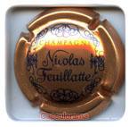 F06C1 FEUILLATTE Nicolas