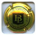 B07B2 BARBELET-LEROUX